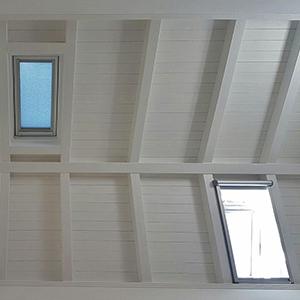 Finestre per tetti strutture in legno martelli for Finestre x tetti